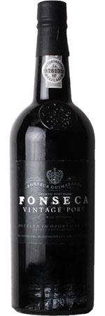 Fonseca Vintage Port 1985