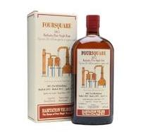 Foursquare 2013 / Habitation Velier Rum