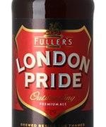 Fuller's London Pride 12 x 500ml Bottles
