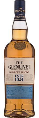 Glenlivet Founders Reserve 70cl