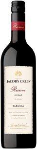 Jacob's Creek Reserve Barossa Shiraz 75cl - Case of 6