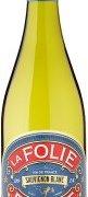 La Folie Douce Sauvignon Blanc 75cl - Case of 6
