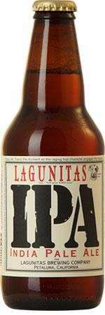 Lagunitas IPA 6 x 355ml Bottles