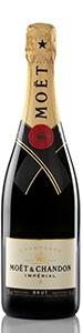 Moët & Chandon Impérial Brut Champagne 75cl - Case of 6