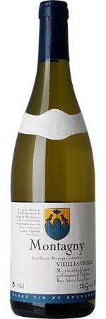 Montagny Vieilles Vignes 2013