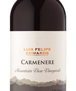 Mountain View Carmenère 2014