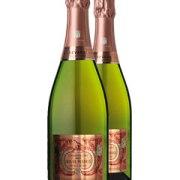Oeil de Perdrix Two Bottle Champagne Gift 2 x 75cl Bottles