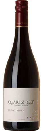 Quartz Reef Pinot Noir 2014