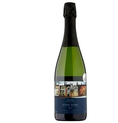 Renishaw Hall Sparkling Seyval Blanc