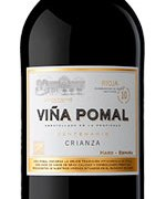 Rioja Crianza Viña Pomal Single Bottle Wine Gift