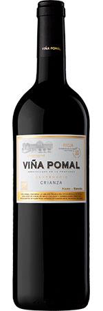 Rioja Crianza Viña Pomal Single Bottle Wine Gift