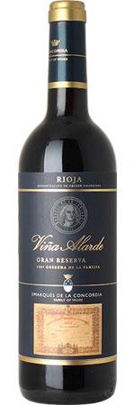Rioja Gran Reserva 2008