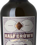 Rokeby's Half Crown Gin 70cl
