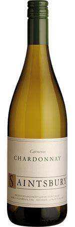 Saintsbury Chardonnay 2012