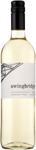 Swingbridge Chardonnay 75cl - Case of 6