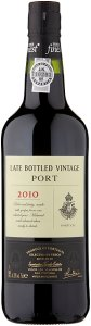Tesco finest* Late Bottled Vintage Port 75cl - Case of 6