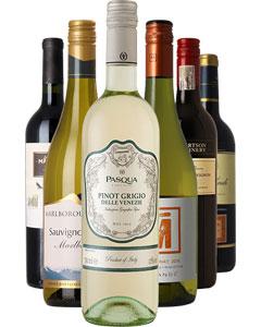 Top offers Six 6 x 75cl Bottles