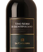 Vino Nobile di Montepulciano 'La Ciarliana' 2010
