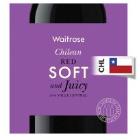Waitrose Chilean