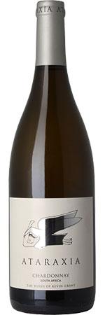 Ataraxia Chardonnay 2015