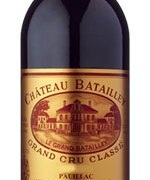 Château Batailley 2008