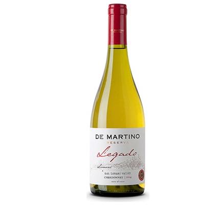 De Martino Legado Chardonnay