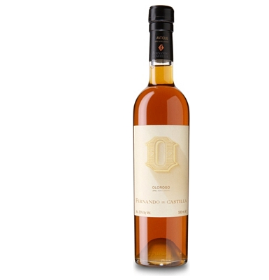 Fernando Castilla Antique Oloroso Sherry