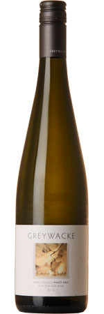 Greywacke Pinot Gris 2014