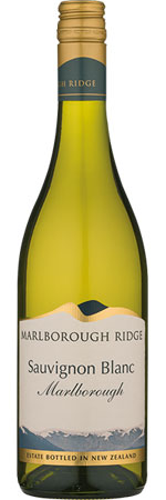 Marlborough Ridge Sauvignon Blanc 2016