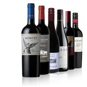 Our Buyers' Favourite Reds