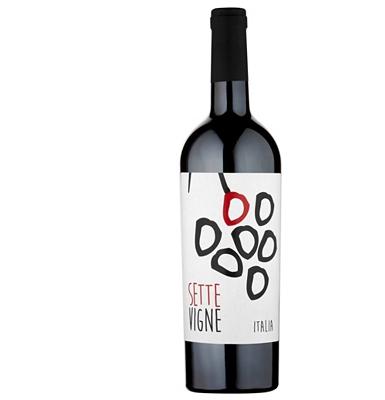 Settevigne Vino Rosso