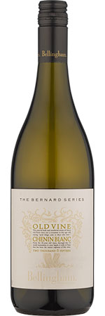 Bellingham 'The Bernard Series' Old Vine Chenin Blanc 2016