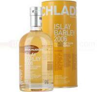 Bruichladdich Islay Barley Dunlossit 5 Year 2006 Whisky 70cl