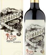 El Domador del Fuego Rioja Reserva 75cl - Case of 6