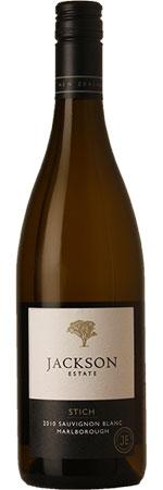 Jackson Estate 'Stich' Sauvignon Blanc 2016
