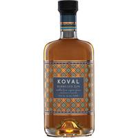 Koval - Barreled Gin 50cl Bottle