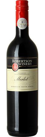 Robertson Winery Merlot 2016