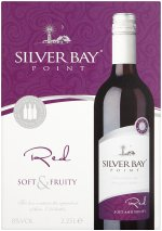 Silver Bay Point Red 2.25L - Case of 6