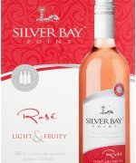 Silver Bay Point Rosé 2.25L - Case of 6