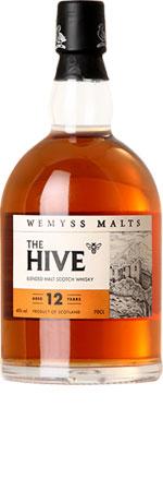 The Hive Blended Malt 70cl