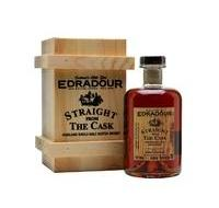 Edradour 2006 / 10 Year Old / Sherry Butt Highland Whisky