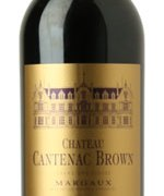Château Cantenac Brown 2007