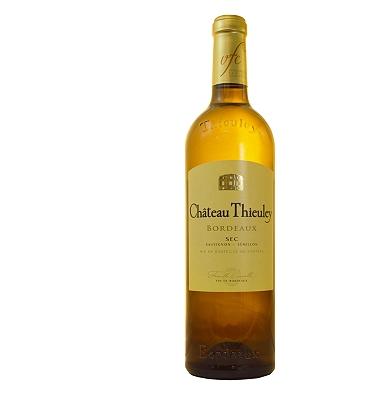 Château Thieuley - Bordeaux Blanc 2016