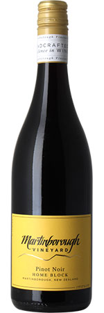 Martinborough Vineyard Pinot Noir 2013