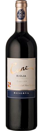 Rioja Reserva 2013