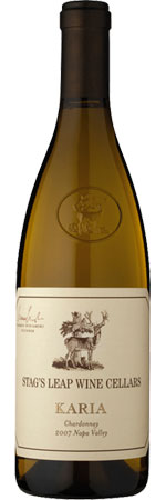 Stag's Leap Wine Cellars 'Karia' Chardonnay 2015
