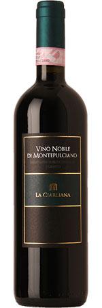 Vino Nobile di Montepulciano 'La Ciarliana' 2011