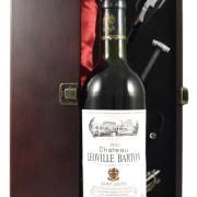 1950 Chateau Leoville - Barton 1950 2eme Grand Cru Classe St Julien