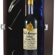 1950 Delord Freres Bas Armagnac 1950 (70cl)