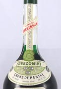 1950's bottling Freezomint (50's bottling)